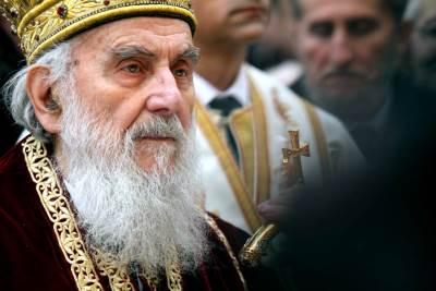 patrijarh irinej, irinej, patrijarh, crkva, vera, pravoslavlje,