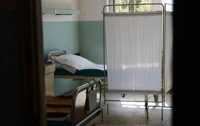 bolnica, krevet, bolnički krevet, bolnička soba,