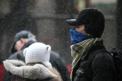 sneg, mećava, zima