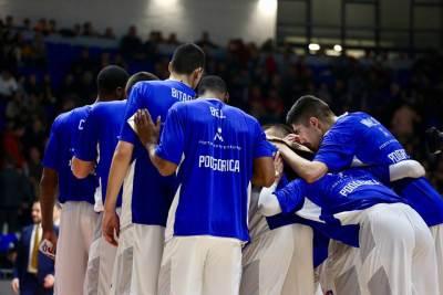 košarka, Budućnost, Gran Kanarija
