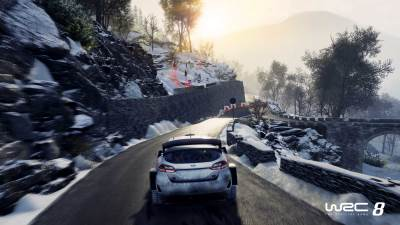 WRC 8 video trailer kako izgleda igra, Šta donosi WRC 8, World Racing Championship 8 video gameplay