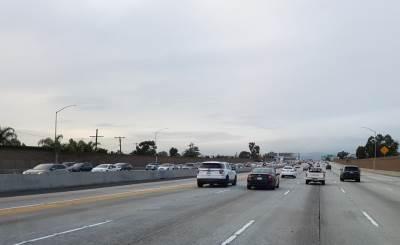 autoput, amerika, SAD