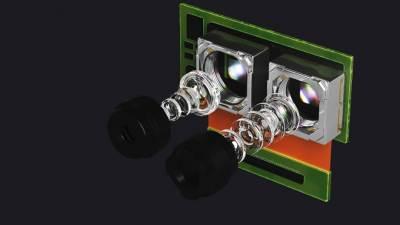 Corephotonics, Kamera, Dual Camea, Optika, OIS