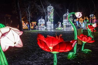 kineska nova godina, festival svetla kalemegdan, lampioni