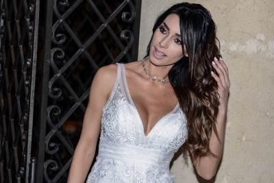 Katarina Didanović, sajam venčanica, venčanice, venčanje, mlada,