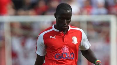 Ibrahim Ndiaje