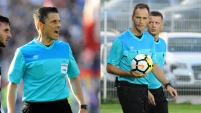 Milorad Mažić, Srđan Jovanović, Mažić, Jovanović, Mazic, Jovanovic