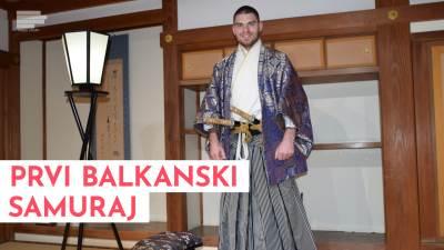 mondo,samuraj,mladen