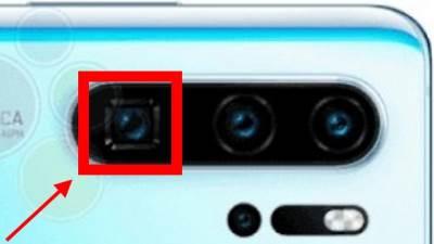 Huawei P30 periskop 10x zum kamera Pariz 26. mart premijera