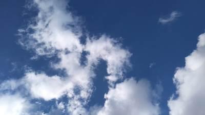 vremenska, oblaci, nebo