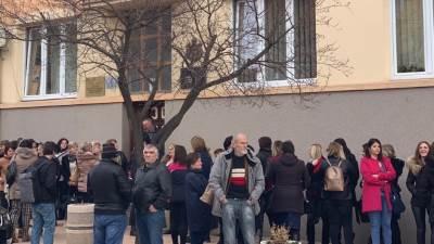 Brus, protest u Brusu, Jutka, Milutin Jeličić Jutka