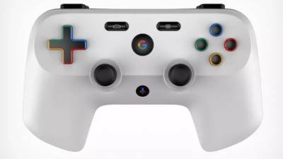 Gugl, Google, GDC, Gaming GDC, Google Gaming GDC 2019