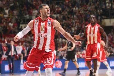 zvezda partizan aba liga polufinale