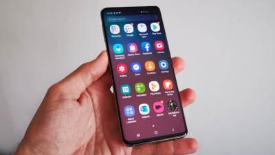 Galaxy S10, S10, Samsung, Telefon, Telefoni, Mobilni