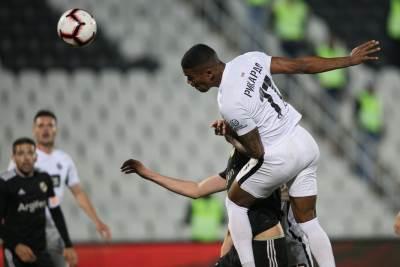 Rikardo, Partizan
