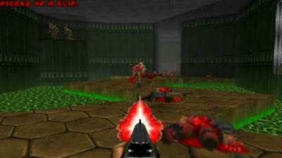 Doom, Dum, Originalni Doom, Doom 1998