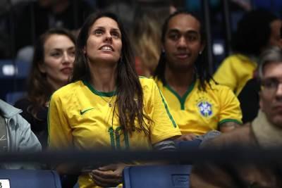 futsal, srbija brazil