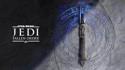 Jedi Fallen Order, Star Wars, Star Wars Jedi Fallen Order