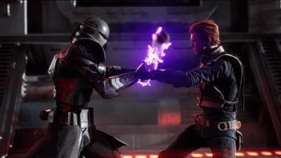 Star Wars, Jedi Fallen Order
