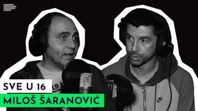 Nikola Janković, Miloš Šaranović