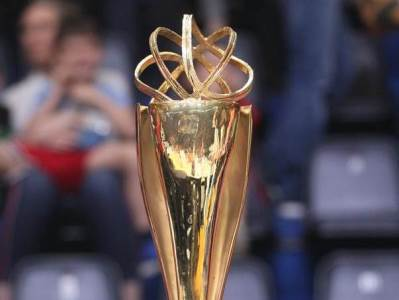 ABA liga pehar trofej