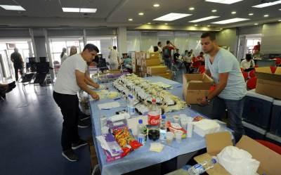 davanje krvi, krv, infuzija