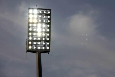 160. večiti derbi, večiti derbi, crvena zvezda partizan, reflektor, semafor, marakana, noć, fudbal, stadion
