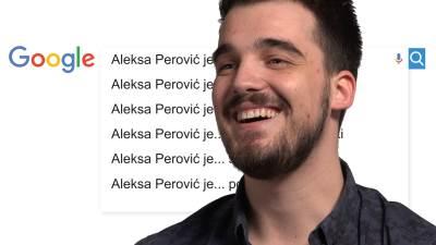 aleksa perović