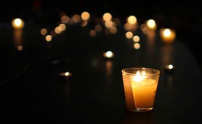 sveća, pomen