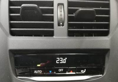 klima uređaj, automobili