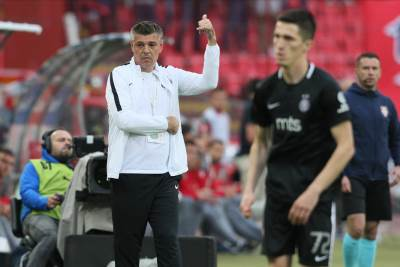 zvezda partizan derbi finale kupa