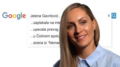jelena gavrilović