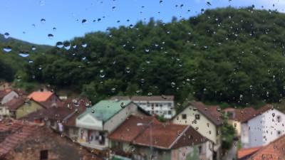kiša, pljusak, kisa
