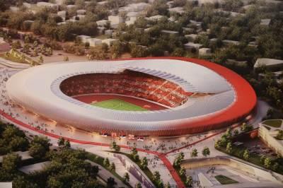 Zvezda, stadion, stadion Zvezde, renoviranje stadiona Zvezde, stadion Rajko Mitić