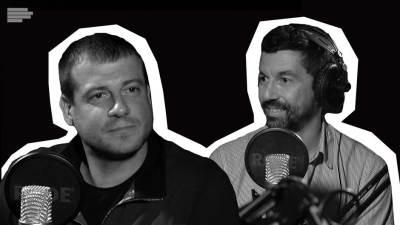 nenad lalatović podkast podcast sve u 16