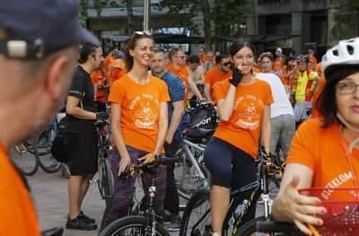 Bicikl, biciklizam, biciklista