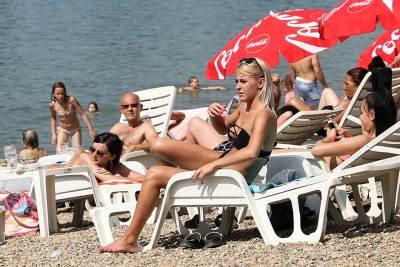 ada ciganlija, sunčanje, sunce, leto, plaža,