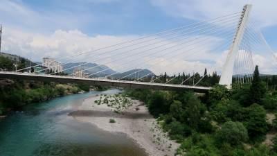 Podgorica Morača