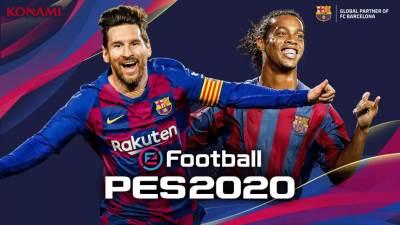 PES 2020, PS2020