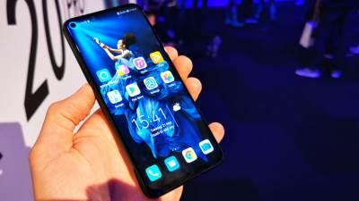 HONOR 20, HONOR 20 Pro, Android, Telefon, Mobilni