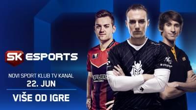 Sport Klub eSport