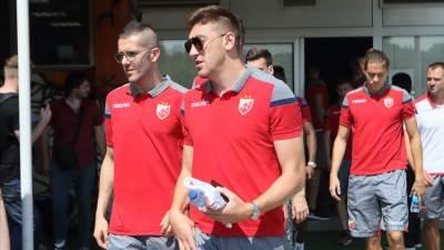 Milan Pavkov, Pavkov