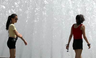 vrućina, leto, vruće, temperatura, vreme