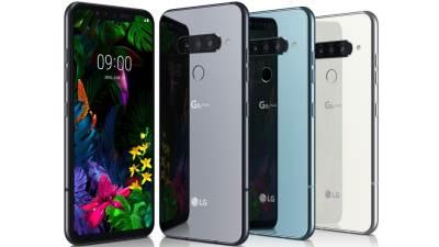 LG G8S ThinQ premijera, LG G8S cena u Srbiji, prodaja, kupovina, utisci, LG G8S info, slike, opis