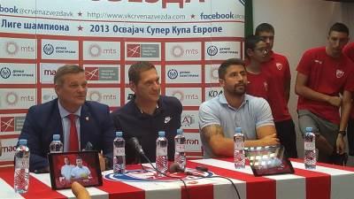 Igor Milanović, Nikola Rađen