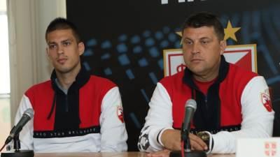 Vladan Milojević, Vujadin Savić, Savić, Savic