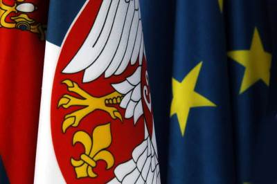 srbija eu, evropska unija, eu, srbija zastava, zastava srbije