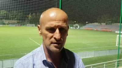 Aleksandar Veselinović Banants - Čukarički 0:5