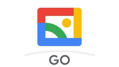 Google Photos Gallery Go