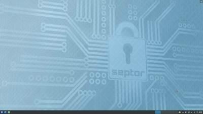 Septor Linux OS